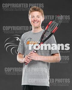 Brooks Tennis Banners59142