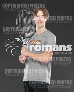 Brooks Tennis Banners59105