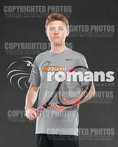 Brooks Tennis Banners59131