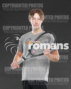 Brooks Tennis Banners59109