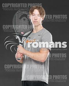 Brooks Tennis Banners59099