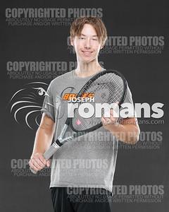 Brooks Tennis Banners59111