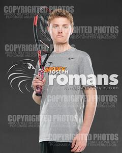 Brooks Tennis Banners59146