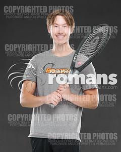 Brooks Tennis Banners59120