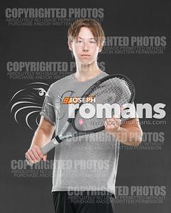 Brooks Tennis Banners59108