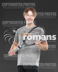 Brooks Tennis Banners59110