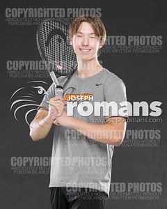 Brooks Tennis Banners59128