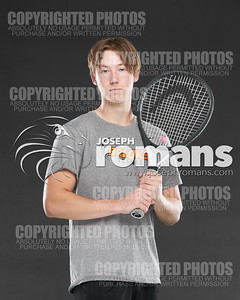 Brooks Tennis Banners59115