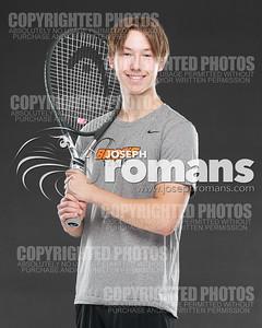 Brooks Tennis Banners59102