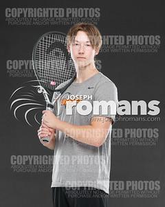 Brooks Tennis Banners59098