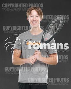 Brooks Tennis Banners59119