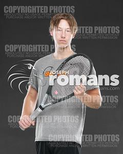 Brooks Tennis Banners59113