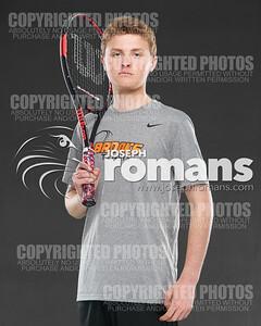 Brooks Tennis Banners59144