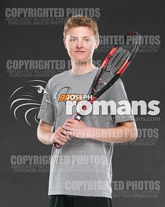 Brooks Tennis Banners59143