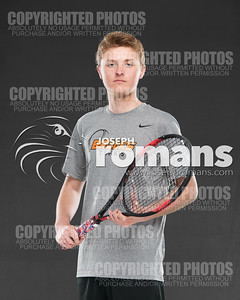 Brooks Tennis Banners59134