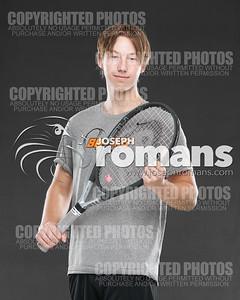 Brooks Tennis Banners59114