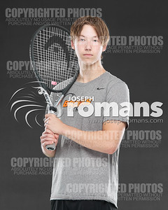 Brooks Tennis Banners59100