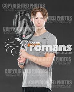 Brooks Tennis Banners59101