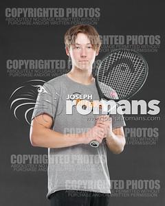 Brooks Tennis Banners59116