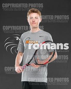 Brooks Tennis Banners59132