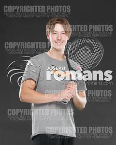 Brooks Tennis Banners59117