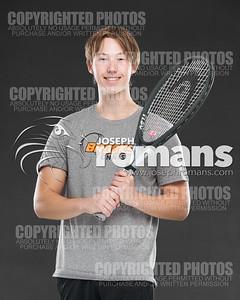 Brooks Tennis Banners59118