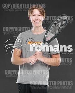 Brooks Tennis Banners59121