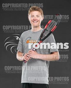 Brooks Tennis Banners59141