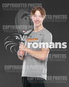 Brooks Tennis Banners59104