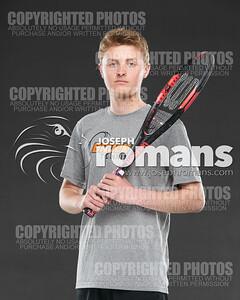 Brooks Tennis Banners59139