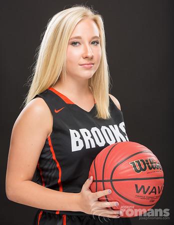 Brooks Volleyball Shoot3050