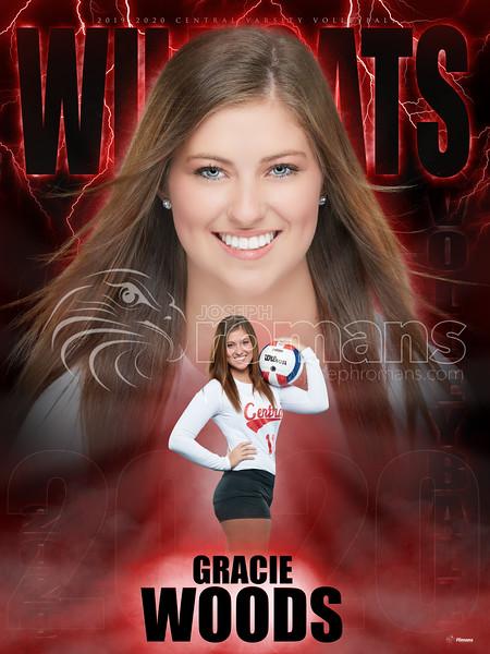 Gracie Woods
