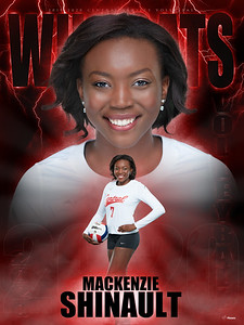 Mackenzie Shinault