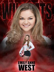 Emily Ann West