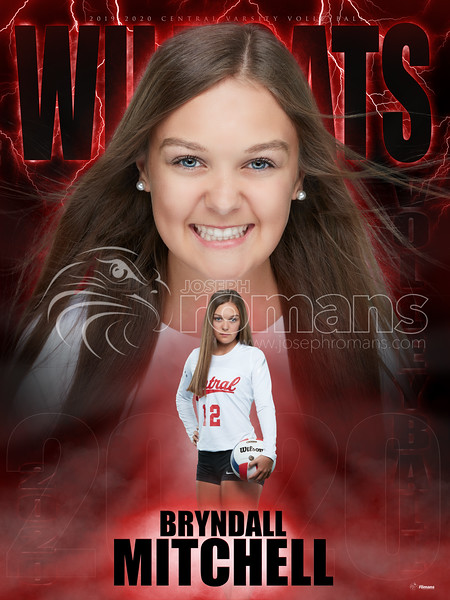 Bryndall Mitchell