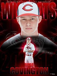 Brad Covington