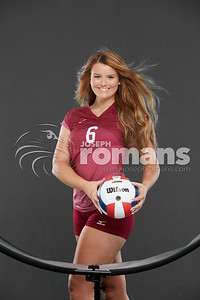 DHS Volleyball Banners0170