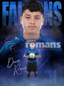 Donar Ramos