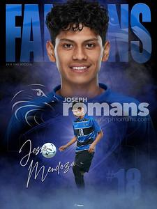 Jesse Mendoza