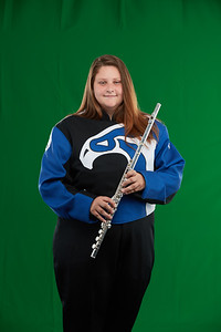 FHS Band Banner Shoot10930