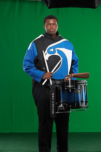 FHS Band Banner Shoot10963