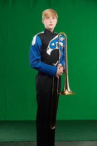 FHS Band Banner Shoot10947