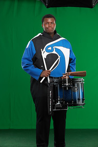FHS Band Banner Shoot10964