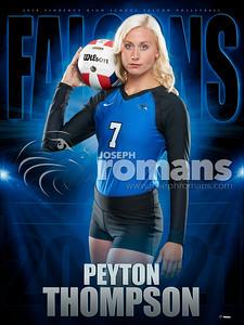 Peyton Thompson