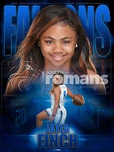 Jayla Finch