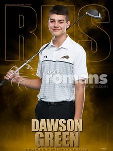 Dawson Green