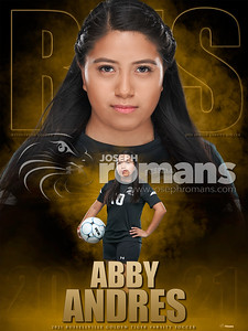Abby Andres