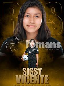 Sissy Virente