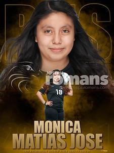 Monica Matias Jose