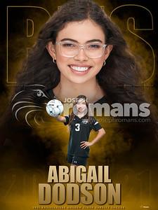Abigail Dodson